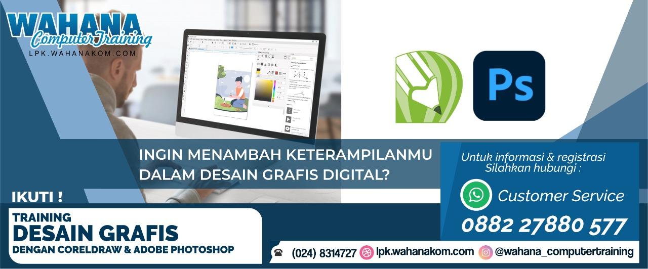 Slider Kursus Komputer Semarang