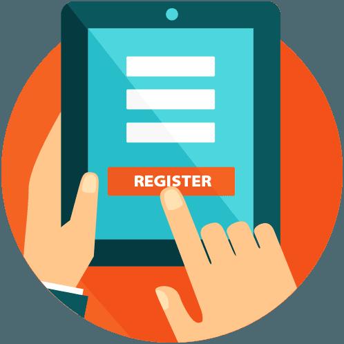 registrasi kursus
