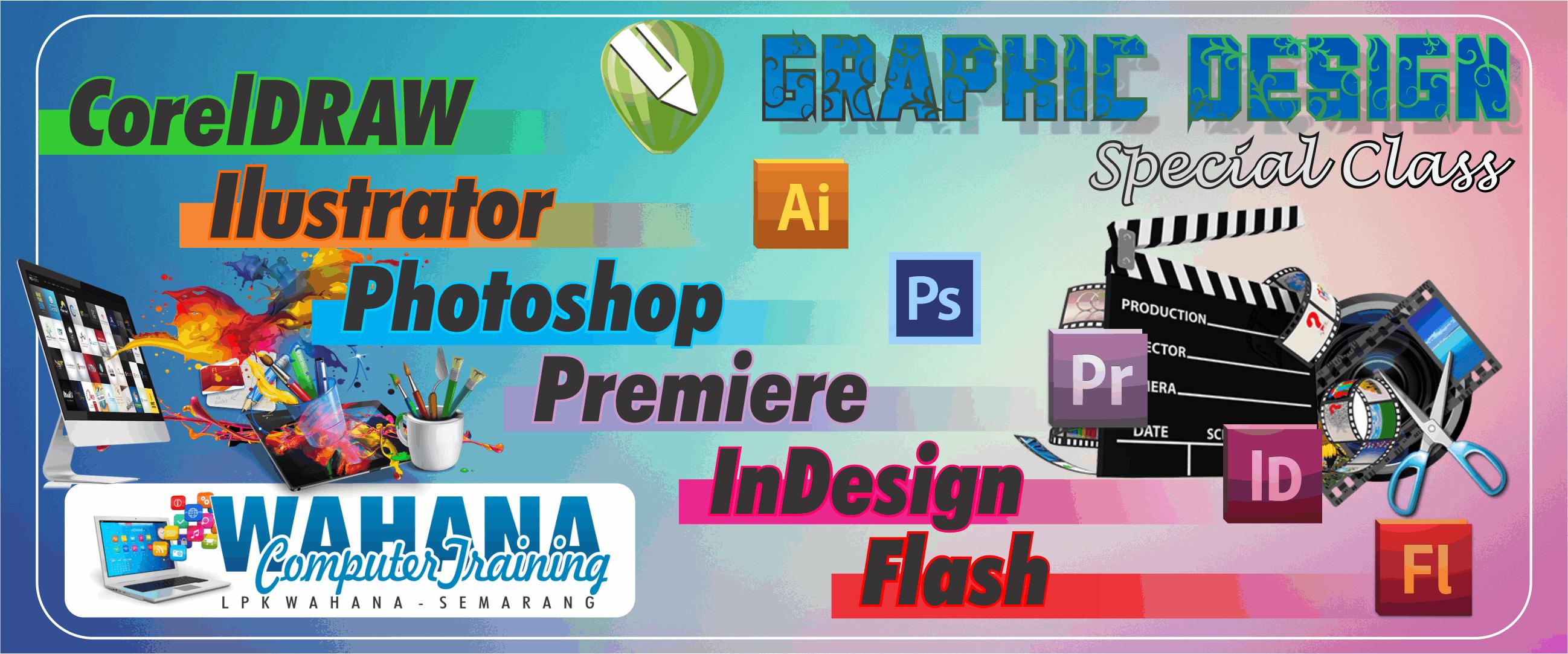 Training Desain Grafis