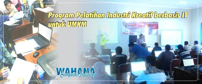 Training Komputer LPK